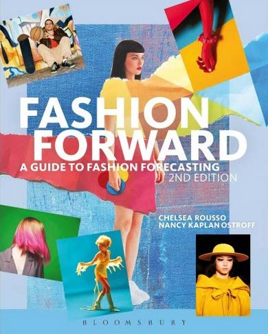 Cover of Fashion Forward